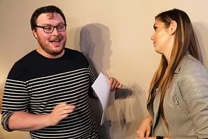 Comedy School Acting Studio Class Los Angeles